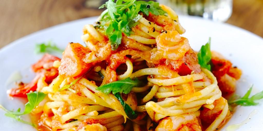 Jamie's Italian blir ny italiensk restaurant ombord på Harmony of the Seas